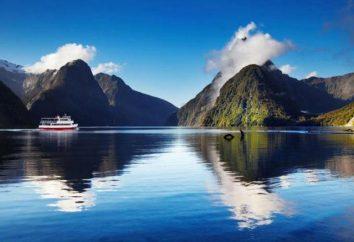 Le climat et la nature de la Nouvelle-Zélande: la description, les caractéristiques et les faits intéressants