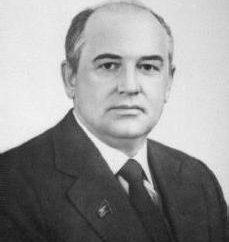 Jahre von Gorbatschow Leben: Biographie des Kopfes
