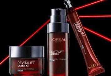"""Crema de """"Loreal Revitalift Laser 3"""": opiniones de clientes"""