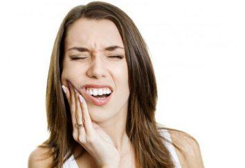 Ele tirou um dente, dores nas gengivas – o que fazer? Dicas dentista