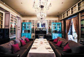 """Restauracja """"Victor Hugo"""" to gdzie? Zdjęcia i opinie"""
