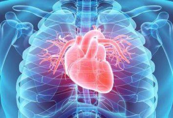 valvole cardiache: Descrizione, struttura, delle funzioni e difetti