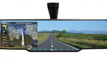 Najlepszy Radiolokacja z GPS i magnetowidu: Opinie