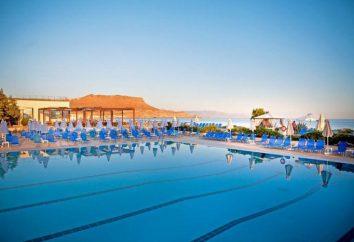 Arina Sand Resort 4 * (Creta, Grecia): recensioni di turisti e foto