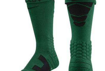 calzini di calcio – attrezzature obbligatorie elemento