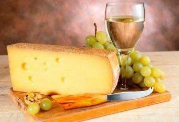 Cómo cocinar el queso en casa? La prescripción de queso duro en el hogar