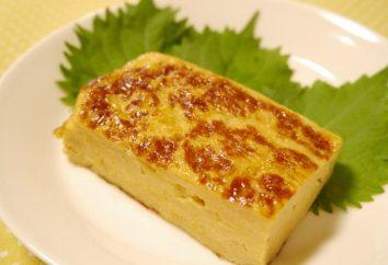 Tortilla de jardín de infancia: la receta de este plato