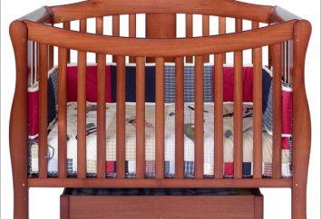 Łóżka transformatory współczesnych dzieci