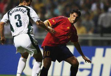 Diego Tristan: el talentoso delantero español Deportivo