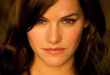 Kelly Overton – attrice americana, star della serie TV