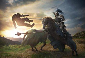 Duel – un duel … Règles