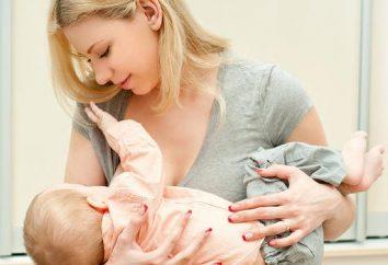E 'possibile fare radiografie al torace e quando una madre che allatta può nutrire il suo bambino?
