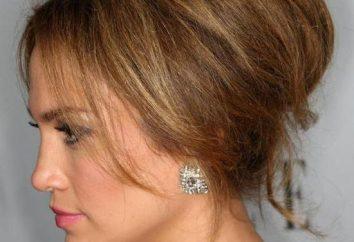 """Fryzura """"Ślimak"""": krok po kroku instrukcje i opcji dla średnich włosów"""