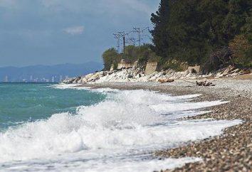 Abkhazie. Où et comment y arriver