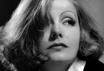 Legenden des Weltkinos: Greta Garbo, Ketrin Hepbern, Richard Burton und andere