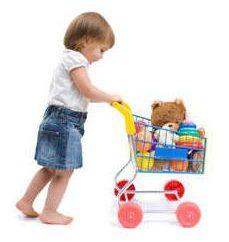 « Owlet » (marché des produits pour enfants): comment conduire, horaire de travail
