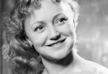 Biografia de Ludmila Kasatkina. Vida pessoal, fatos interessantes e causa de morte