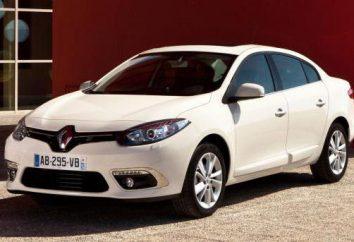 """""""Renault Fluence"""": test drive i przegląd samochodu"""