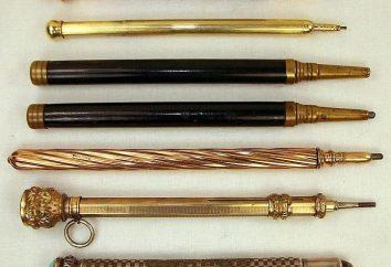 """L'origine della parola """"matita"""". Valore dell'oggetto nell'arte"""
