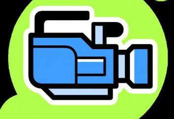 Não há melhor programa para capturar vídeo a partir da tela de Camtasia