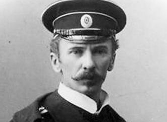 """La revuelta en el crucero """"Ochakov"""" (1905), ya que era"""