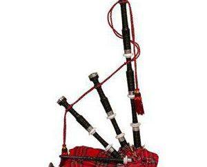 Szkockie instrumenty muzyczne, które znamy z wyjątkiem dudach?