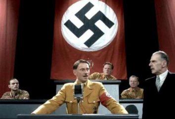 """Minissérie """"Hitler: The Rise of Evil"""": atores e papéis"""