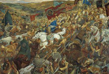 """El concepto de """"orden social"""". El sistema social de los antiguos eslavos, Rus de Kiev"""