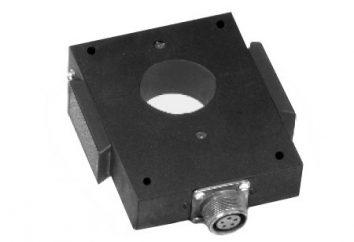 Sensor de corriente: principio de funcionamiento y alcance