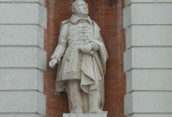 Compositor italiano Rossini: biografia, criatividade, história da vida e melhores trabalhos