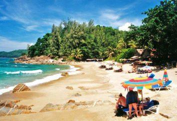 """vacanza non convenzionale come un """"punto culminante"""" del mondo moderno. spiagge per nudisti in Europa"""