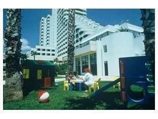 Ozkaymak Falez Hotel 5 * – vacaciones en el Mediterráneo poberezhbe