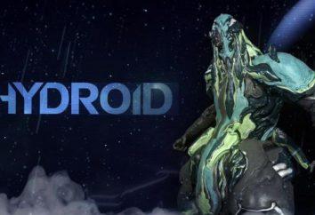 """personaggi del gioco """"Varfreym"""". Hydroid, acqua o Signore"""