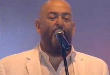 performers Lista chanson em russo