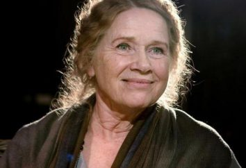 Liv Ullmann (Liv Ullmann): biografia, filmografia i zdjęcia aktorki