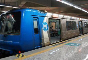 Pourquoi rêver du métro? Interprétation et la signification du rêve