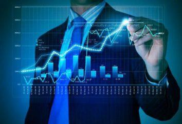 Definición: finanzas – es efectivo, dinero en efectivo. La formación y el uso de Finanzas