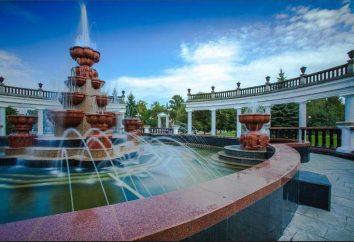Wo in Novokuznetsk gehen: Sehenswürdigkeiten und Sehenswürdigkeiten