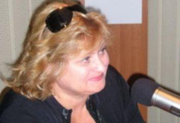 Irina Filippova: Badanie grzyb na całe życie