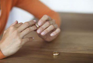 Scheidung – Was ist das? Die Gründe, Motive und Folgen der Scheidung