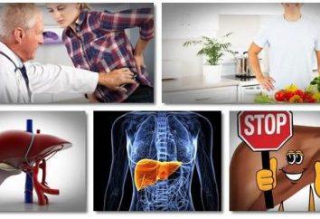Jak leczyć wątrobę w domu? Czy istnieje lekarstwo wątroba całkowicie?