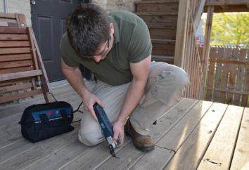 strumento multifunzione Bosch per uso professionale e domestico
