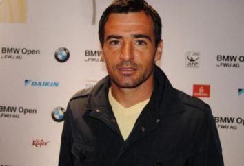 Ivan Dodig – partecipante del torneo di tennis maschile finale in coppia