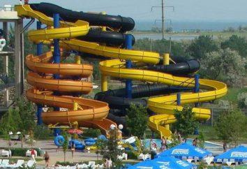 """Waterpark (Berdyansk) """"Capo di Buona Speranza"""": recensioni"""