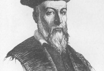 Nostradamus della Russia. profezie di Nostradamus' sul futuro della Russia