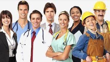 Classification des professions aider les diplômés à faire un choix responsable et correcte