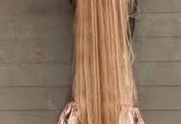 Podobnie jak w ubiegłym miesiącu rosną włosy? Jak rozwijać długie włosy w krótkim czasie?