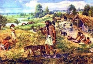 Les inventions les plus importantes et les découvertes des peuples primitifs: description, histoire et anecdotes