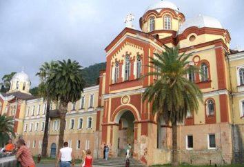 Como chegar a Abkhazia de maneiras diferentes