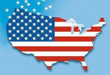 Língua americana: características de origem e uso